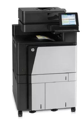 Impresora Hp Laserjet Enterprise Flow Mfp M830zm