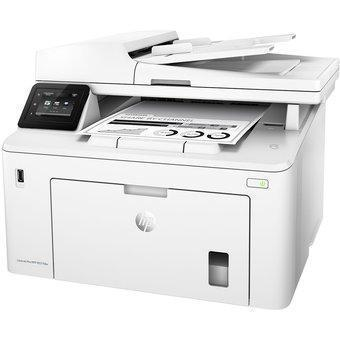 Impresora Multifuncional Laser Hp Laserjet Pro M426fd Oferta