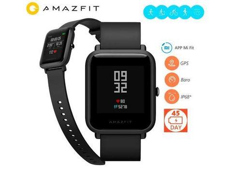Xiaomi Amazfit Bip Español Smartwatch