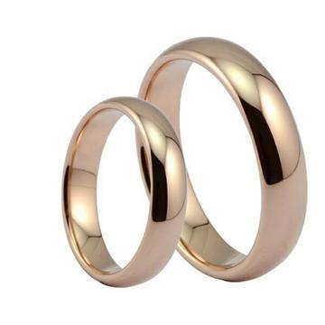 20f23993e922 Aros de Matrimonio Oro 18k Y 24k Boda Anillos Mujer Hombre Belleza Amor  Regalo Celular Ps4