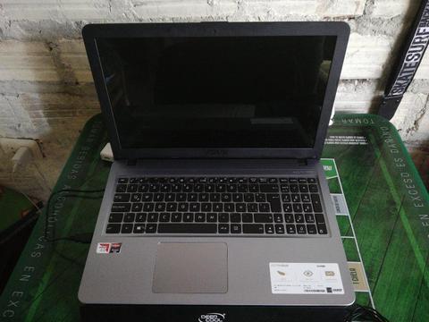 Vendo Laptop Asus