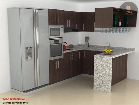 Mesa De Granito Para Cocinas Y Baños