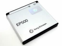 Bateria Ep500 Sony Ericsson Xperia Mini Pro Sk17 De 1200mah
