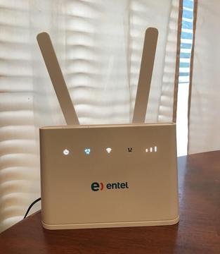 modem router wifi huawei b310s lte libress movi claro entel