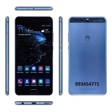 Huawei P10 Plus Azul 64GB Dual SIM 4GB RAM