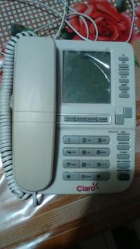 Telefono Fijo Y Router de Claro