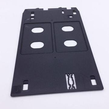bandeja tarjetas pvc impresora canon ip7210 MG7110 MG7710 IP8710 bandeja pvc card