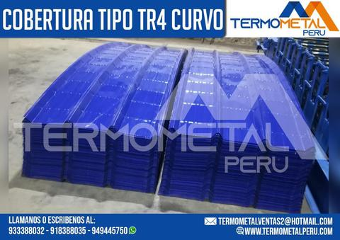 Calaminon Tr4 Termopanel Placa Colaborante Fabricantes