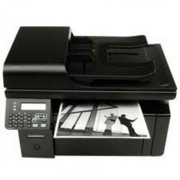 Impresora Hp Laserjet M1212nf