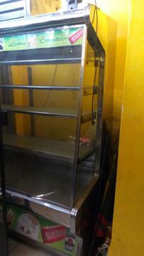 Mostrador Refrigerador