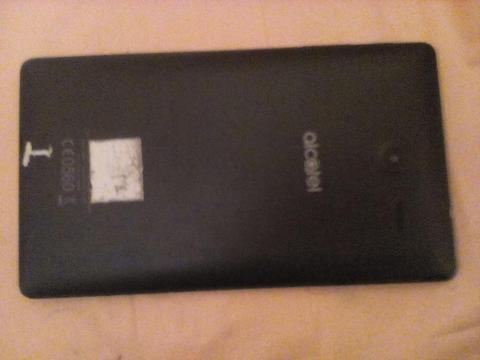 Vendo tablet Alcatel a precio barato