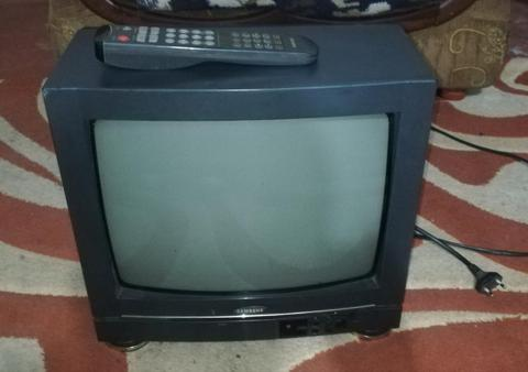 Vendo Tv Samsung 14 Pulgadas