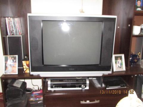 oferta tv 40 pulgadas