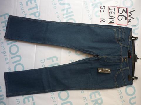Pantalones Dama Talla 36 Jean Topitop Nuevos Pd36j1001