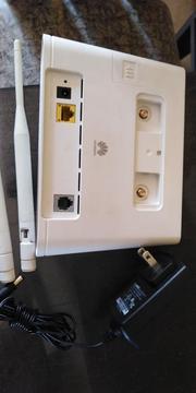Modem Router Huawei B310s Lte Movistar