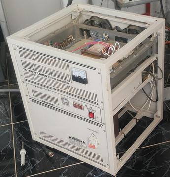Transmisor FM 1KW