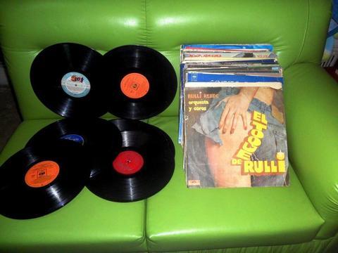 DISCOS 942266166 DE VINILO ORIGINALES LP DE DIVERSOS ARTISTAS CLASICOS Y DE TODOS LOS TIEMPOS DESDE 10 SOLES