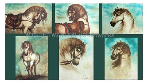 Dibujos artísticos en venta