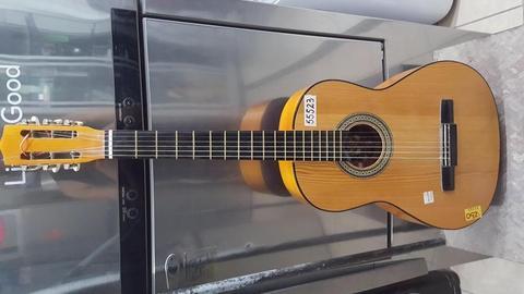 Guitarra Acustica - 6 Cuerdas - 55523