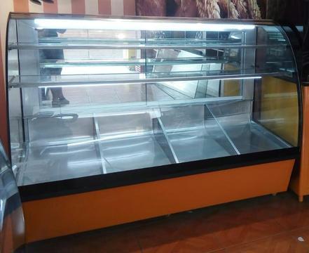 exhibidor de panes