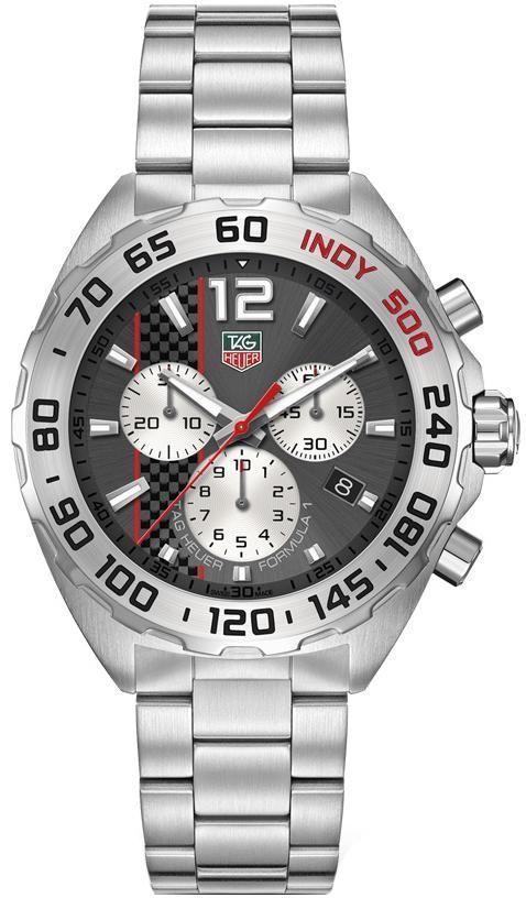 Reloj Tag Heuer Fórmula 1