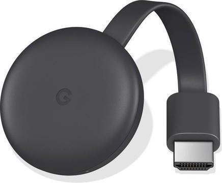 Google Chromecast 3 2018 Hdmi Smart Tv Nuevo