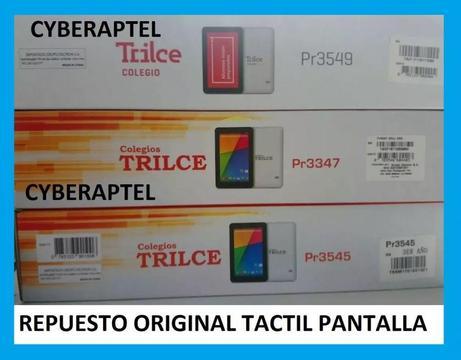 tablet trilce 2019