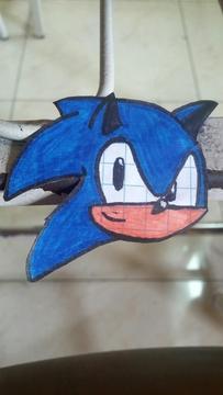 Vendo Sonic Original a Precio Muy Barato