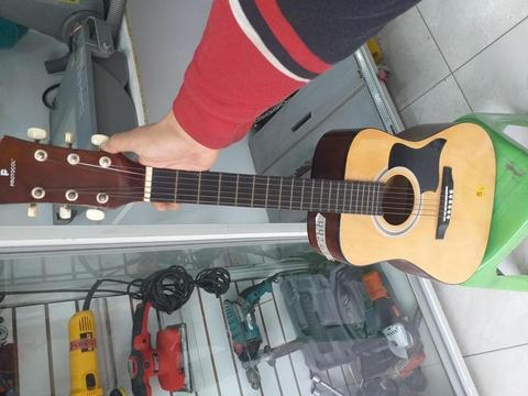 Guitarra Acustica - 6 Cuerdas - 44267