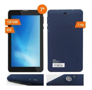 Tablet Celular 7