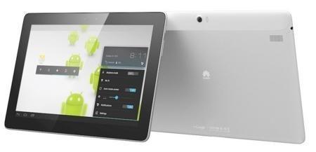 Tablet Huawei Mediapad 10 Fhd Con Teclado Original