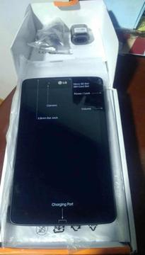 Tablet Nueva LG G Pad 7.0 solo WIFI de 16 GB 10/10