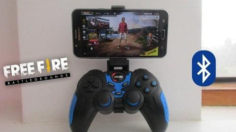 GAME PAD BLUETOOTH FOR ANDROID HA-7024 HALION