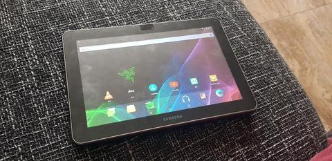 Vendo Galaxy Tab P7500