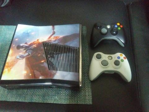 Xbox360 Battlefield 1 Edition 2 Mandos