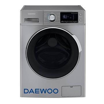 Lavadora y Secadora DAEWOO DWC-90MCS 9KG/6KG Electrodomesticos Jared