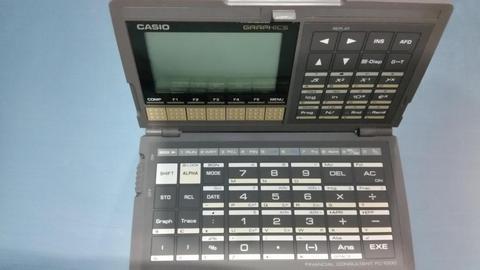 Calculadora Financiera Casio FC1000