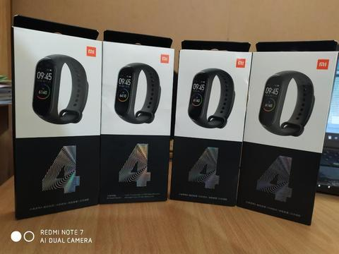 Xiaomi Mi Band 4 China Versión