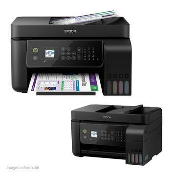 Multifuncional de tinta continua Epson L5190