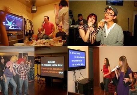 Karaoke mas de 13000 canciones Profesionales Sonido Real venta  y todo Peru