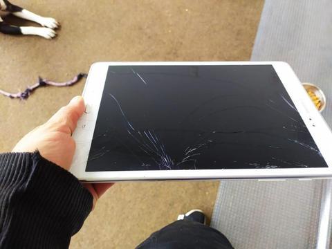 Tablet Samsung Tab A 10.1 Usada