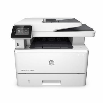 Impresora Multifuncional Hp Laserjet Pro M426fdw, Wi-fi, Lan