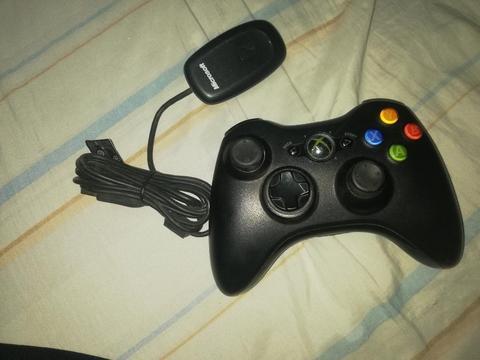 en Venta Mando Xbox360 para Pc