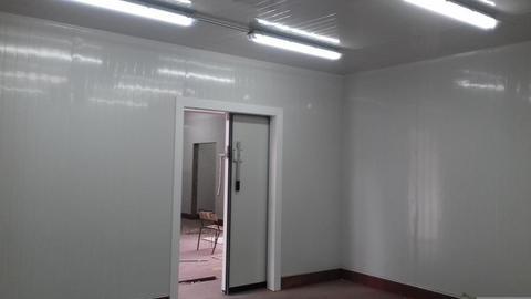 puertas frigorificas, paneles, venta y instalacion