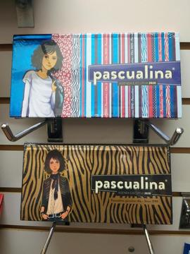 Venta Agenda Pascualina Ejecutiva 2020 Original n  ( DISTRIBUIDORA FERNANDO)