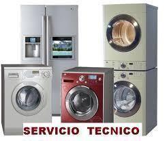 Servicio Técnico de Lavadoras Congeladoras Refrigeradoras Samsung LG Mabe Repuestos Frigideres